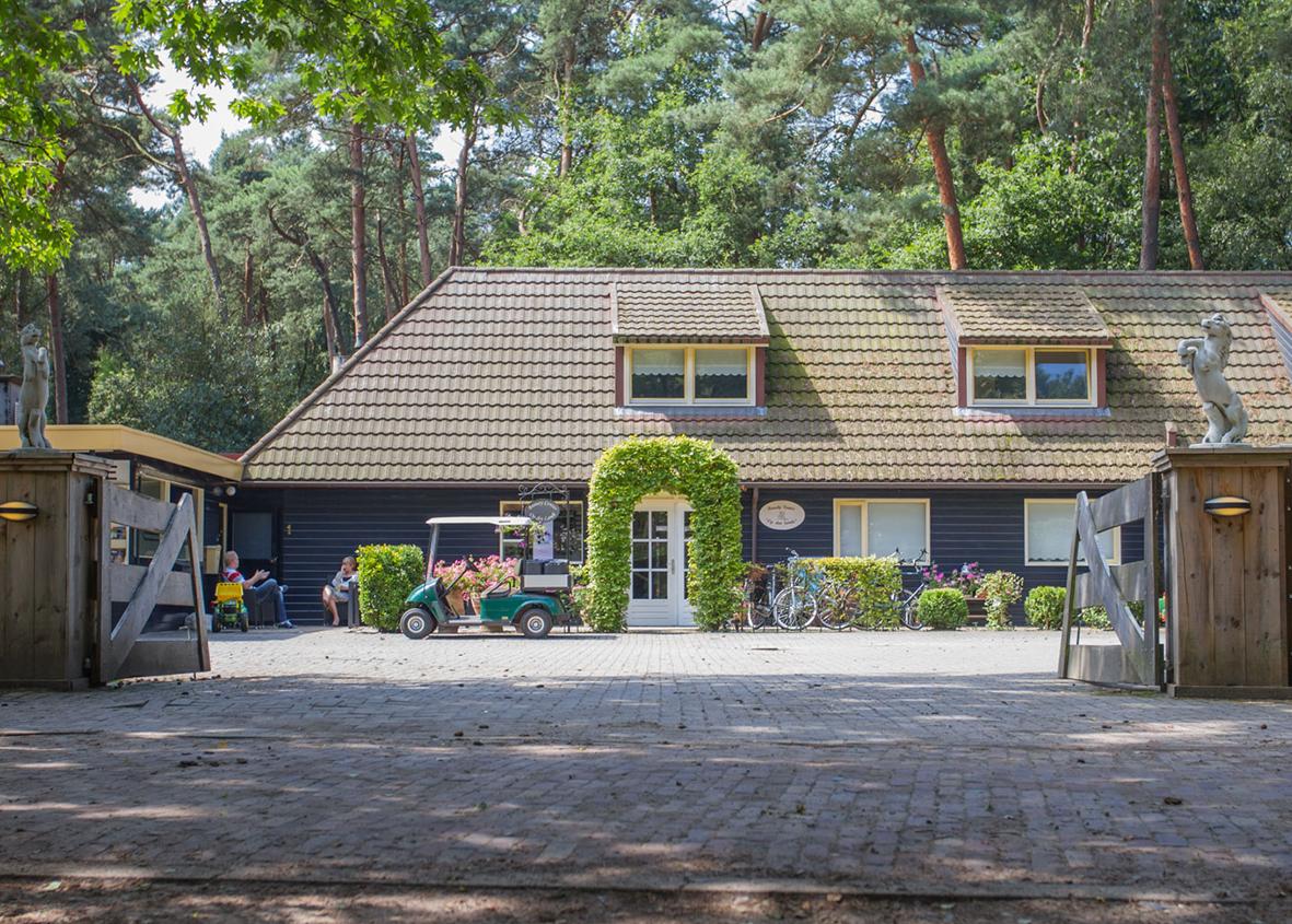 Home Camping Twente